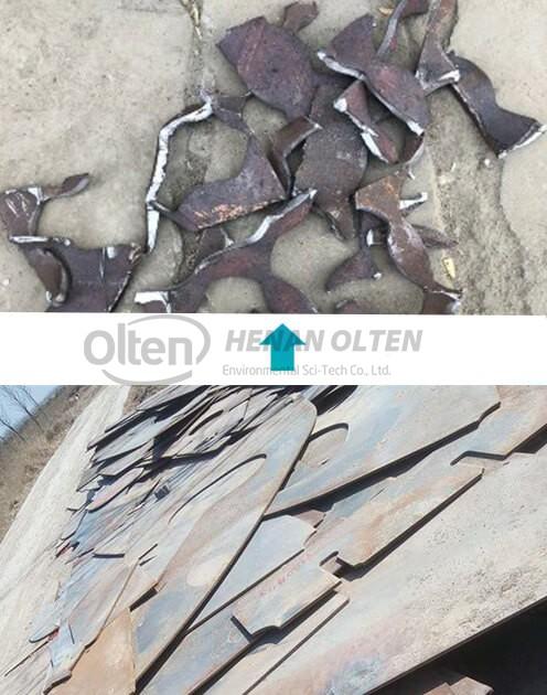 Henan Olten Environmental Sci-Tech Co., Ltd.